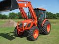 2014 Kioti RX7320C Tractor