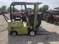Clark EC500-S30 Forklift