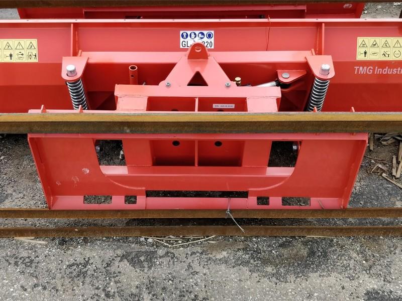 TMG Industrial GL-SP220 Blade