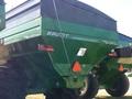 2010 Brent 1394 Grain Cart