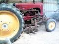 1951 Massey-Harris 30 Tractor