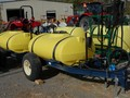 2018 Ag Spray Equipment 300 Pull-Type Sprayer