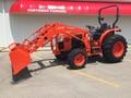2017 Kubota L4760 Tractor