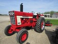 1972 International Harvester 766 Tractor