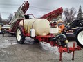 2005 Gregson X Pull-Type Sprayer