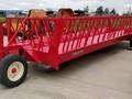 JBM DOUBLE BAR FEEDER Cattle Equipment
