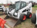 2013 Bobcat S750 Skid Steer