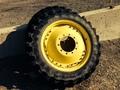 Firestone 320-85-24 Wheels / Tires / Track