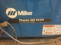 Miller 456 WELDER Miscellaneous