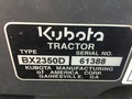 2008 Kubota BX2350 Tractor