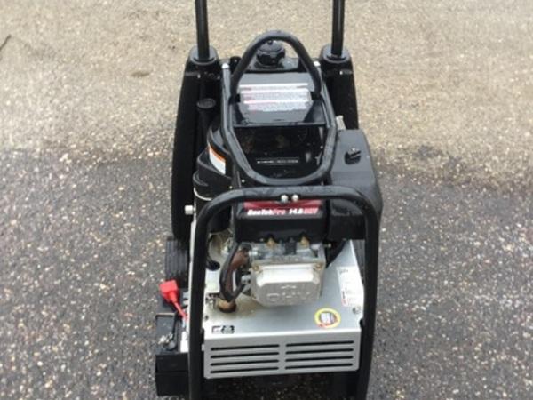 Vertex 7500 watt generator manual