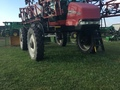 2008 Case IH Patriot 4420 Self-Propelled Sprayer