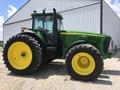 2002 John Deere 8520 Tractor