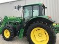 2016 John Deere 6120M Tractor