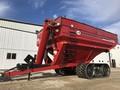 2017 J&M 1112-20T Grain Cart