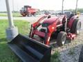 2013 Case IH Farmall 30B Tractor