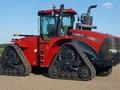 2014 Case IH Steiger 370 RowTrac 175+ HP