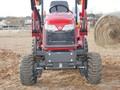 2017 Massey Ferguson GC1705 Tractor