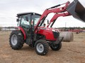 2017 Massey Ferguson 1754 40-99 HP