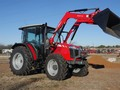 2017 Massey Ferguson 4707 Tractor