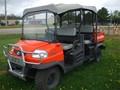 2009 Kubota RTV1140CPX-H ATVs and Utility Vehicle