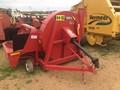 2011 H & S 860 Forage Blower