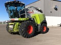 2016 Claas Jaguar 980 Self-Propelled Forage Harvester