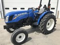 2018 New Holland Workmaster 70 Tractor