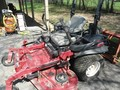 2015 Toro Z Master Commercial 2000 Lawn and Garden