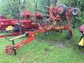 2012 Pequea TT6000 Tedder