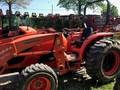 Kubota MX4700 Tractor