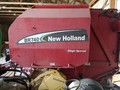 New Holland BR740 Round Baler