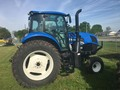 New Holland TS6.130 100-174 HP