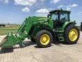 2008 John Deere 7630 Tractor