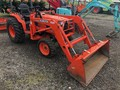 2001 Kubota B2710 Tractor