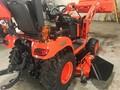 2016 Kubota BX2670TV60 Tractor