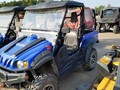 2016 Cub Cadet Challenger 700 ATVs and Utility Vehicle