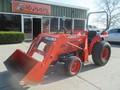 1996 Kubota L2350DT Tractor