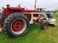 International Harvester 706 Tractor