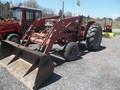 1985 International 584 Tractor