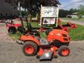 2012 Kioti CS2410 Tractor