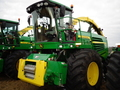2015 John Deere 7780 Self-Propelled Forage Harvester