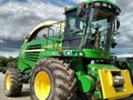 2005 John Deere 7500 Self-Propelled Forage Harvester