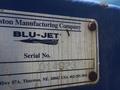2013 Blu-Jet AT3000 Toolbar