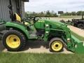 2018 John Deere 2038R Tractor