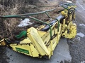 1998 Kemper 6008 Forage Harvester Head