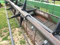 2008 John Deere 925D Platform