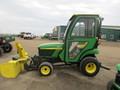 2005 John Deere 2210 Tractor