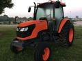 2010 Kubota M9540 Tractor