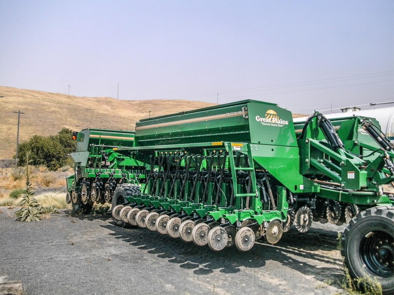 2013 Great Plains 3S-4010HD Drill